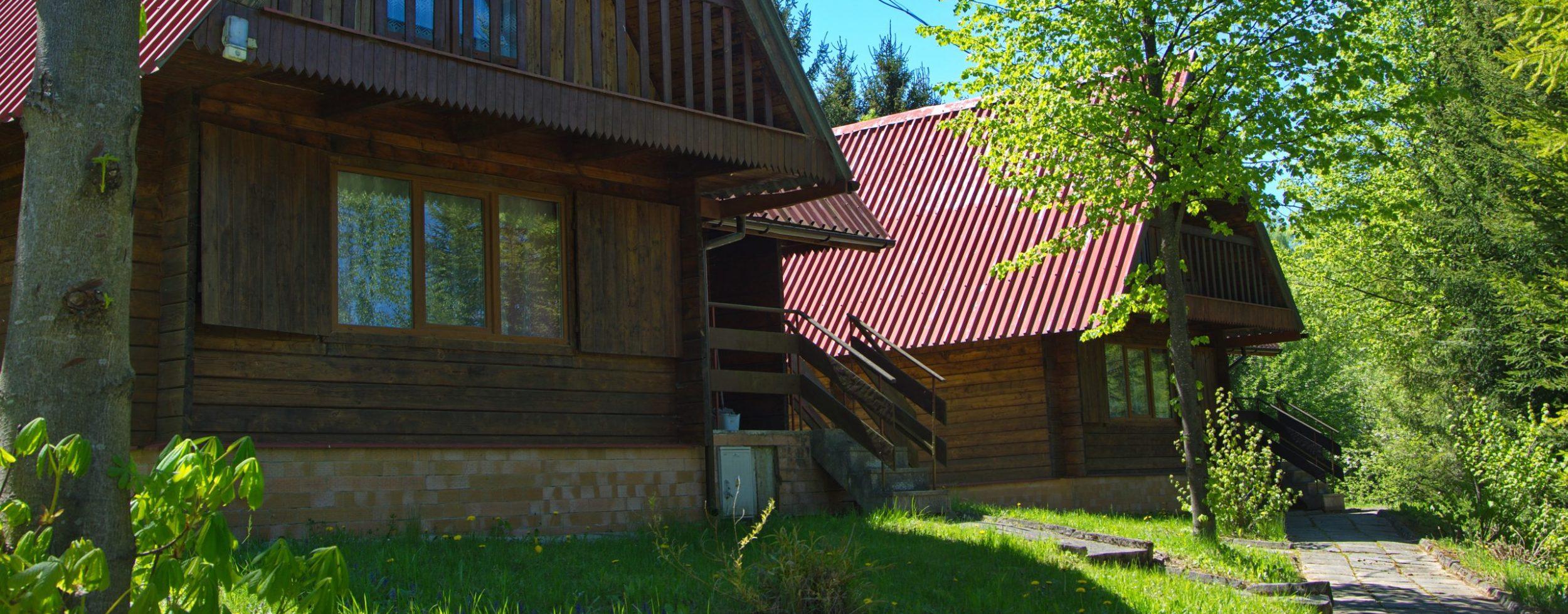 Ośrodek Wczasowy SOLINKA